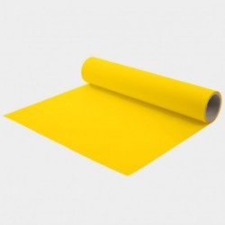 Tekstil folie Yellow Firstmark 5 m -10 m & 20 m ruller