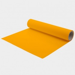 Tekstil folie Sun yellow Firstmark 5 m -10 m & 20 m ruller