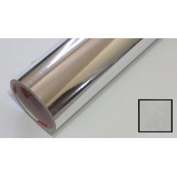 Oracal 352 spejlfolie i 63 & 126 cm's bredde