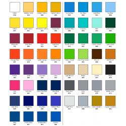 Farvekort 651