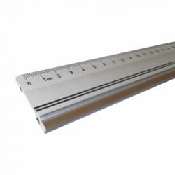 Skærelineal 150 cm