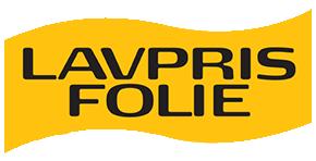 Lavprisfolie